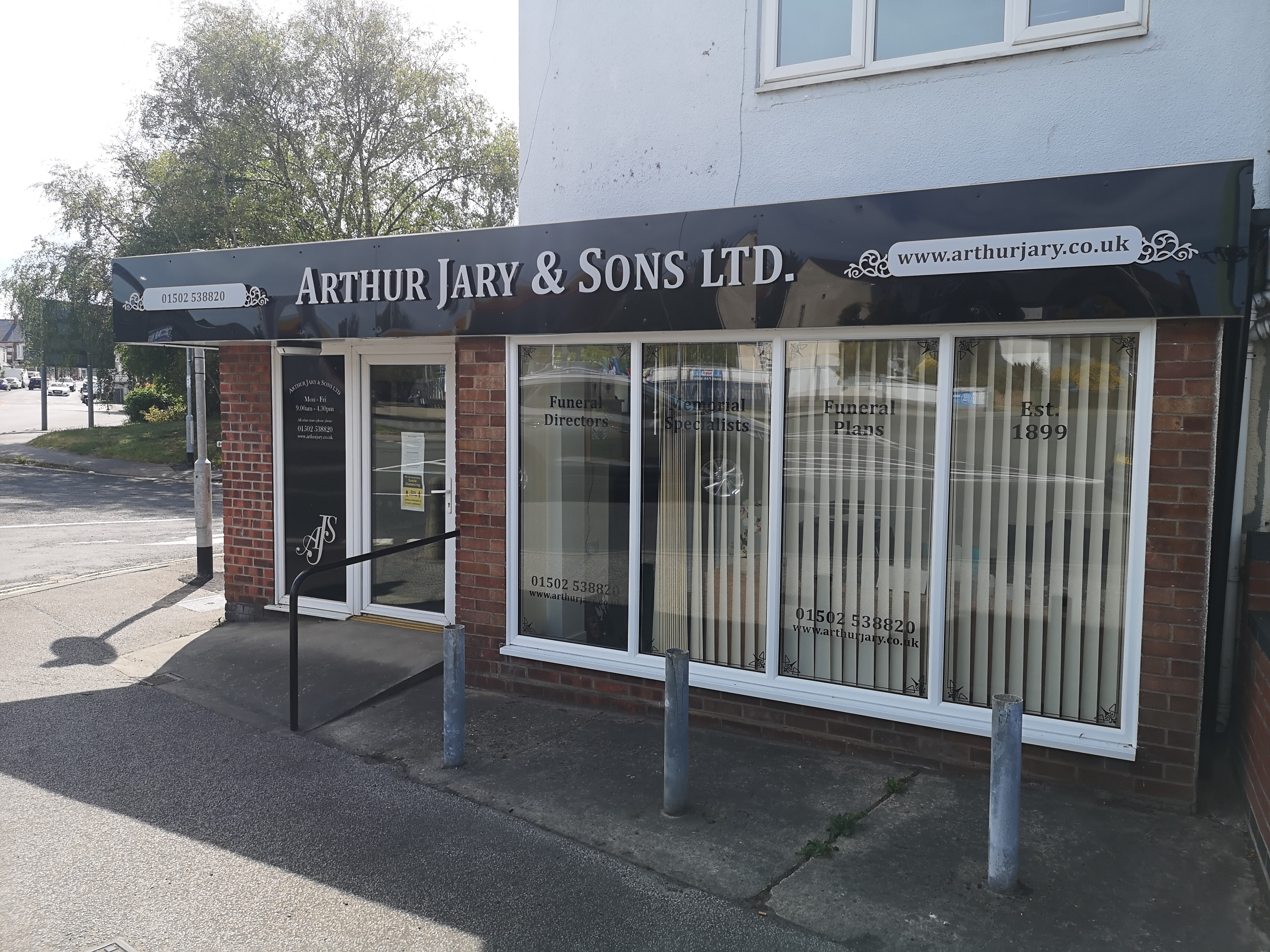 Oulton Broad Office